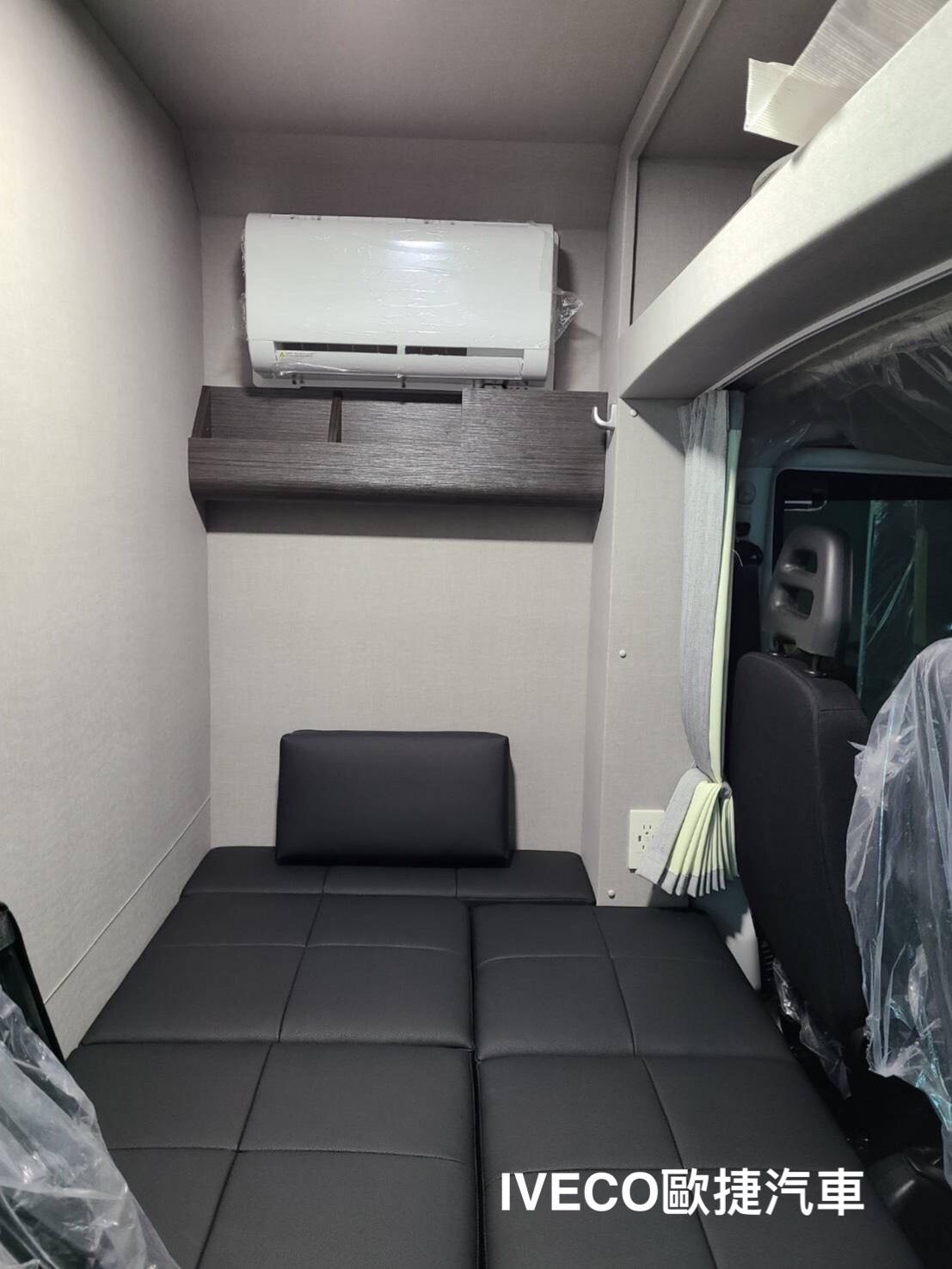 貨車車廂改裝
